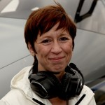 Airline pilot, Mireille Goyer, founded the Fly It Forward initiative in 2010
