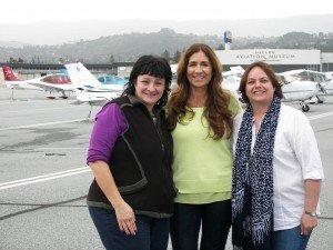 Hispanic Women Of Aviation