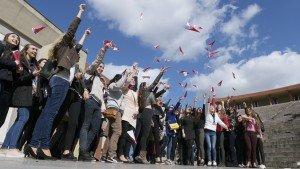 Maltepe University celebrates Women Of Aviation Week
