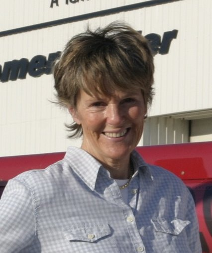 Jennifer Murray, World Record Holding Helicopter Pilot