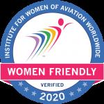 iWOAW Verified Women Friendly 2020 e1559183906159